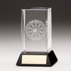 The Crystal Block