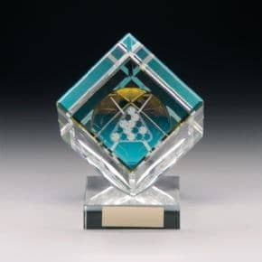 The Crystal Cube