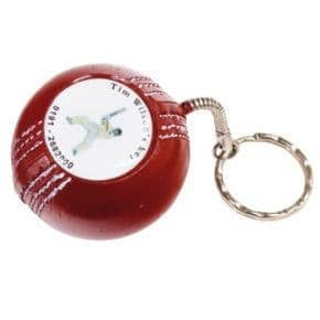Cricket Key Ring