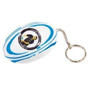 Rugby Keyring