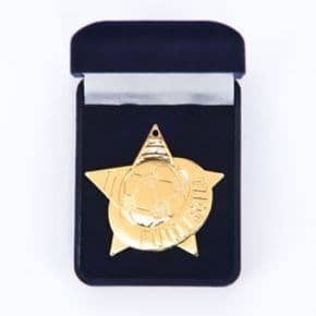 Picture of Cosmo Football Medal