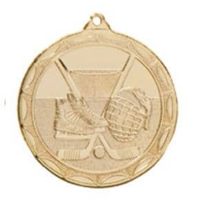 Picture of Impulse Ice Hockey Medal