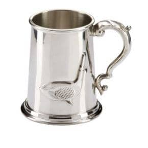 The Troon Golf Tankard