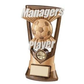 Velocity Managers Player