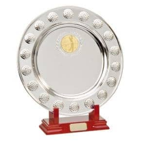 Picture of The Sterling Golf Salver